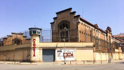 Prisión La Model