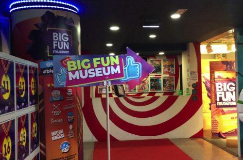 Big Fun Museum